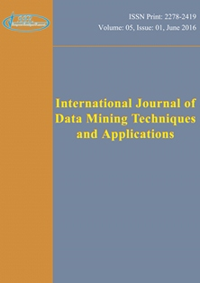 International Journal of Data Mining Techniques and Applications